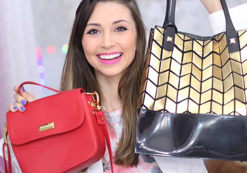 minhas bolsas jana taffarel blog sempre glamour