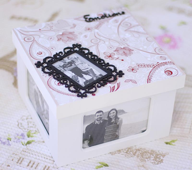 02-presente para o dia dos namorado caixa personalizada