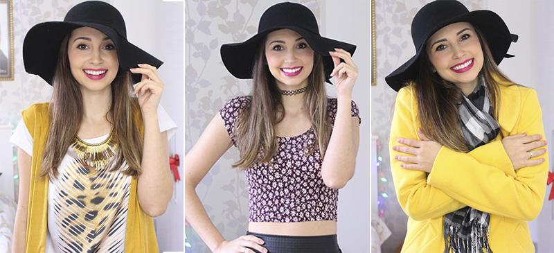 9-como usar maxi colar, lenço e chápeu tendência chic blog jana taffarel