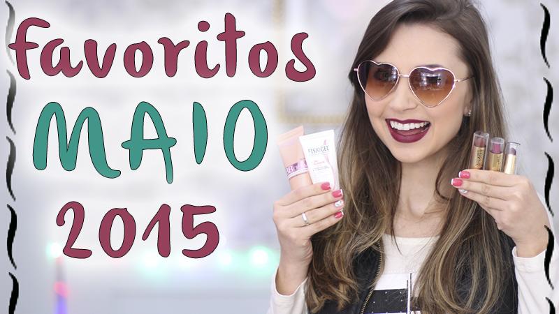 favoritos de maio 2015 jana taffarel