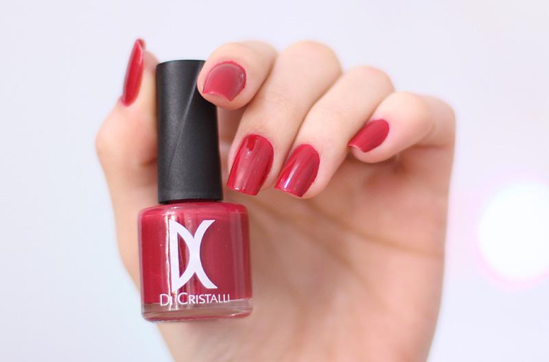 01-esmalte da semana vermelho di cristalli