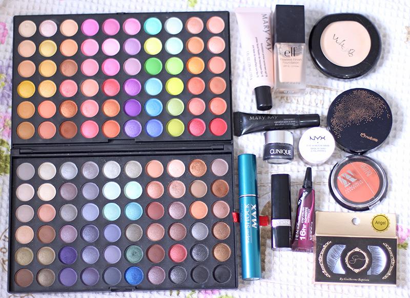 6-maquiagem verdade para festas jana taffarel