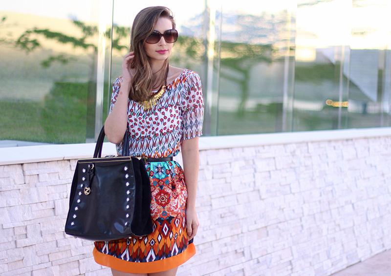 3-vestido estampado sly wear