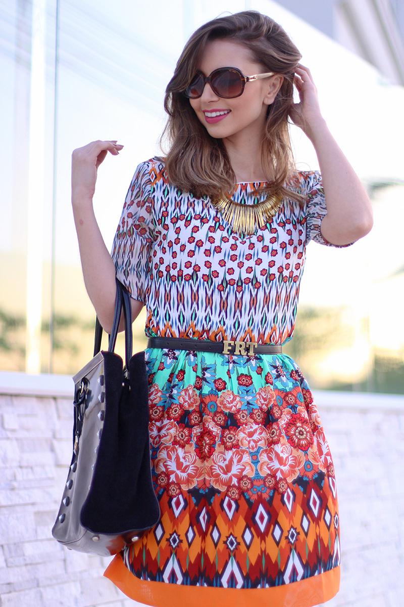 5-vestido estampado sly wear