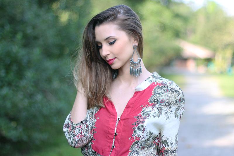6-vestido estampado com rosa sly look jana taffarel