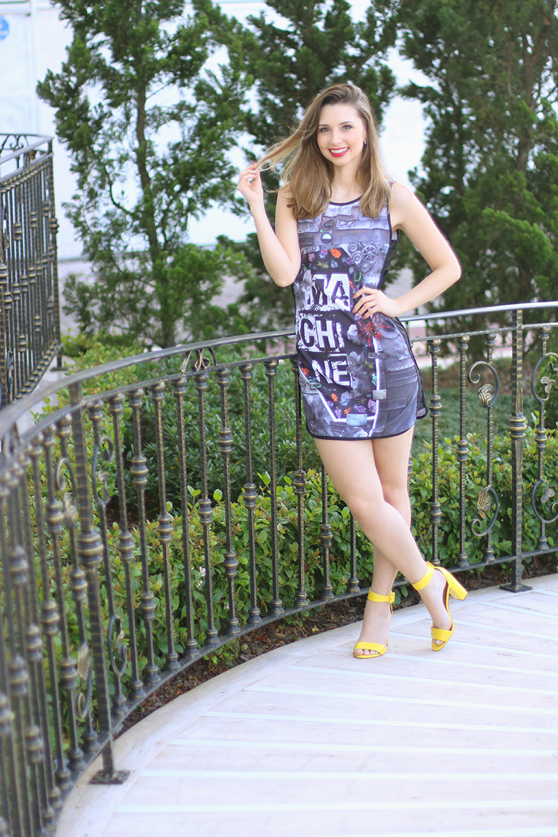 2-look do dia vestido street