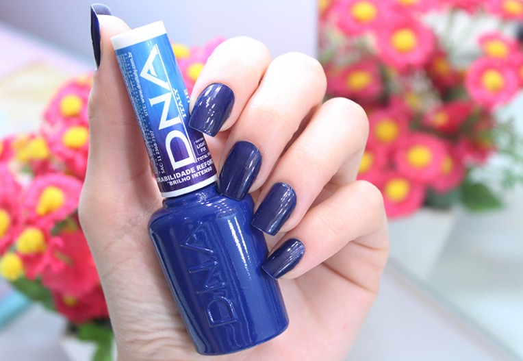 3-esmalte Blue dna italy evolution