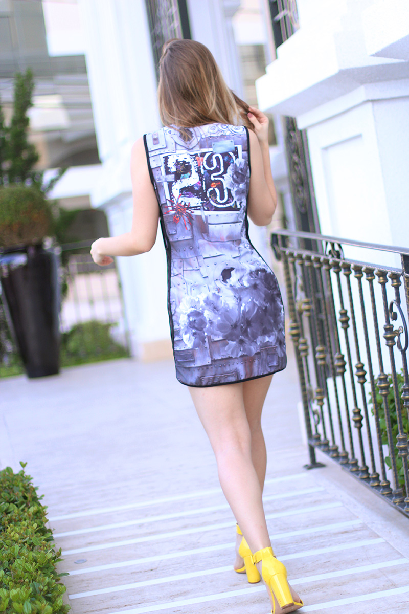 3-look do dia vestido street