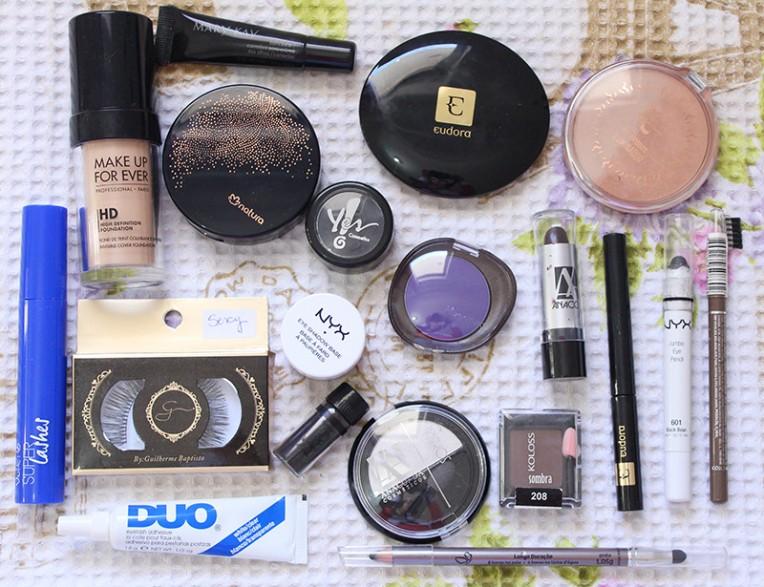 1-maquiagem para o halloween dia das bruxas