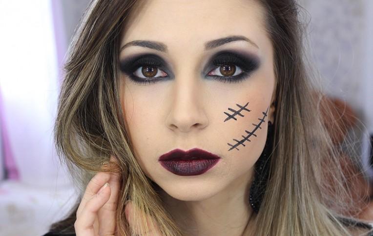 3-maquiagem para o halloween dia das bruxas
