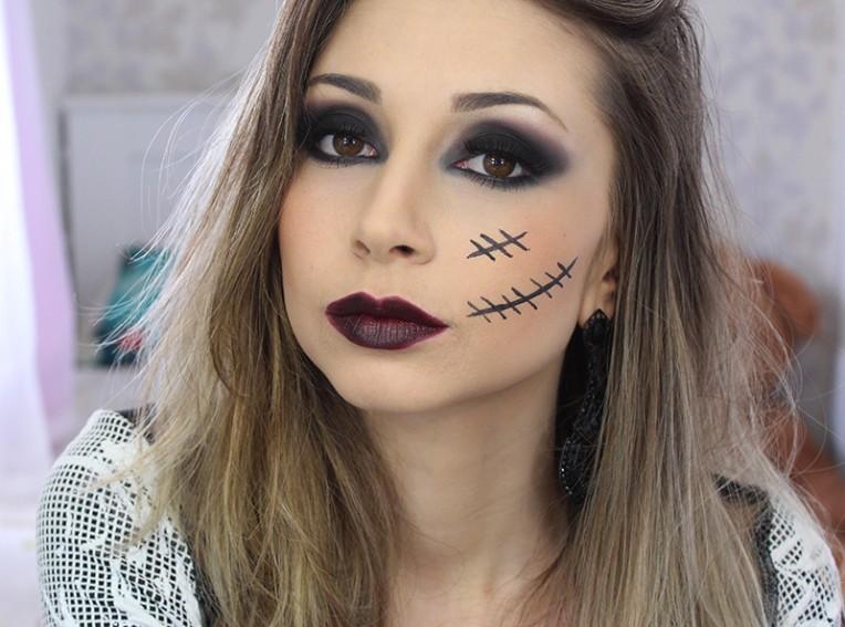 4-maquiagem para o halloween dia das bruxas
