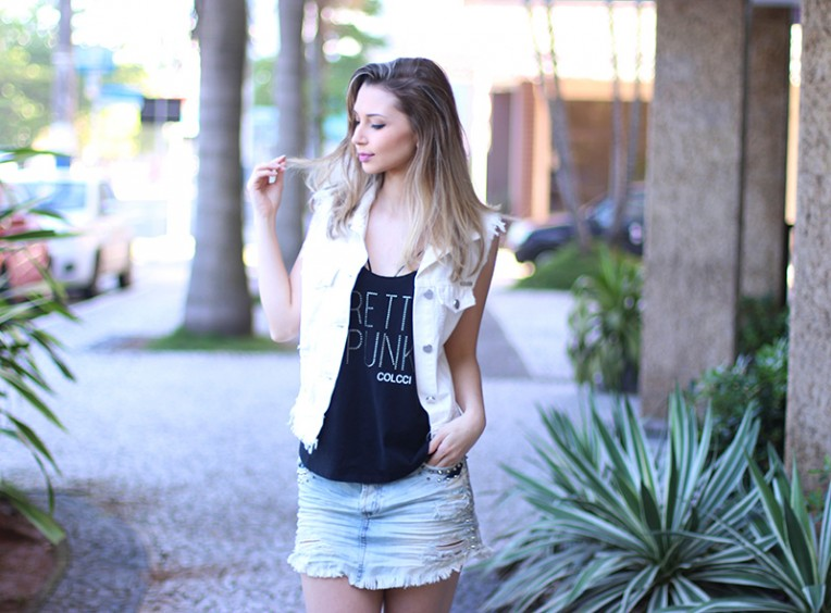 Look do Dia – Jeans Colcci
