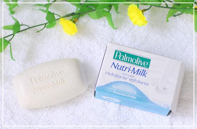 4-sabonetes nutri milk palmolive