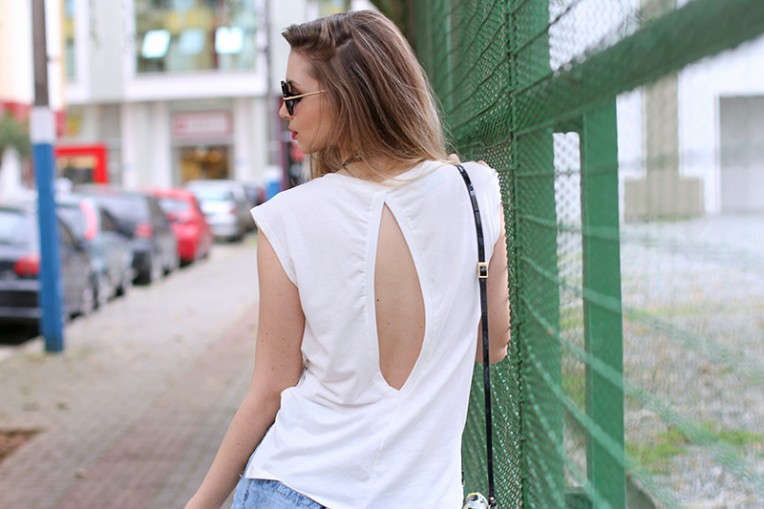 6-look do dia - shorts jeans