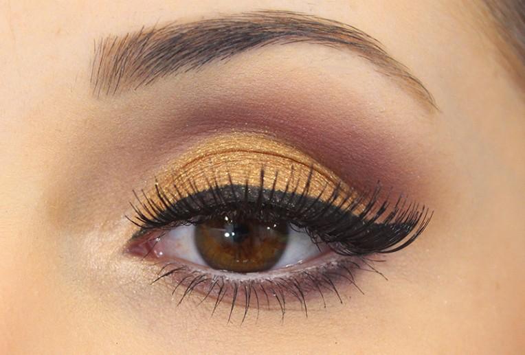 1-maquiagem para o Natal 2015 jana taffarel