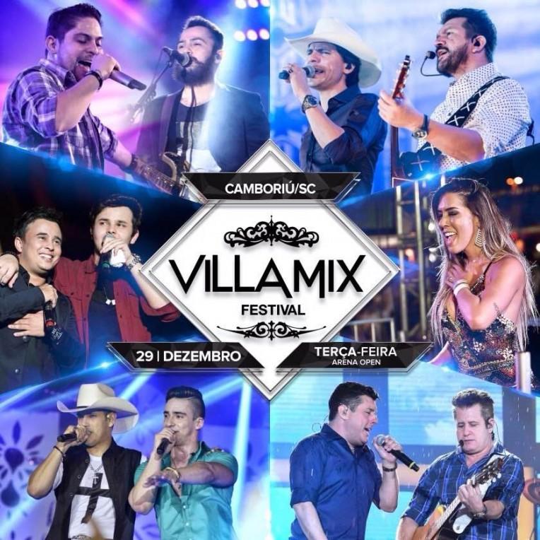 3-villa mix festival camobirú