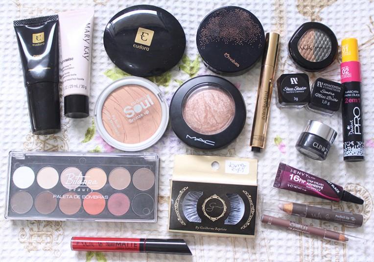 6-maquiagem para o Natal 2015 jana taffarel