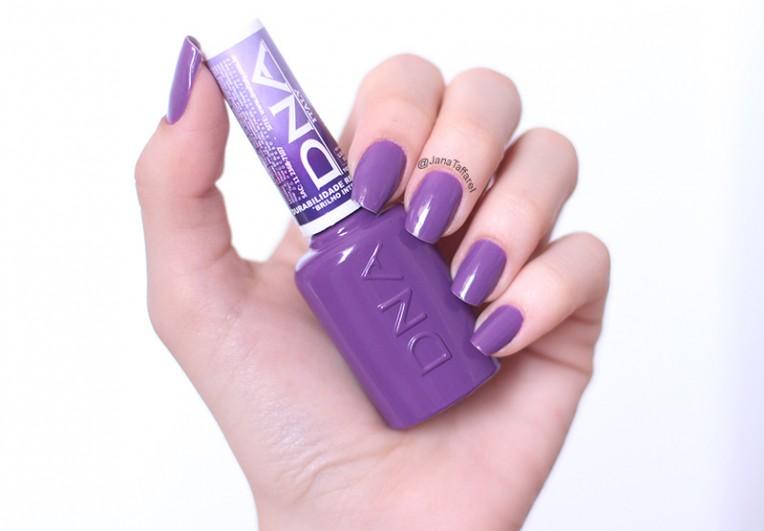 1-esmalte violet dna italy