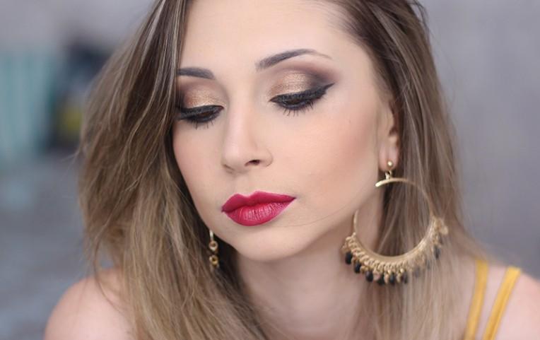 1-maquiagem para as noites de verão - especial festas