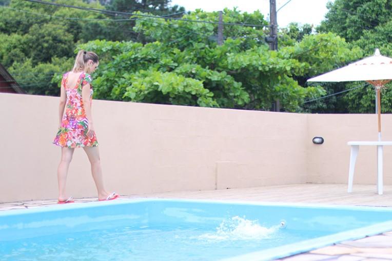 1-vestido colorido para o verão - naguchi jana taffarel