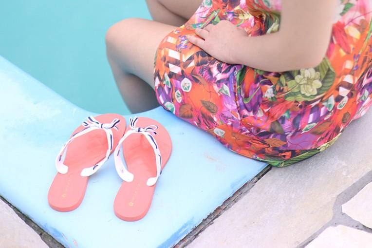 10-vestido colorido para o verão - naguchi jana taffarel