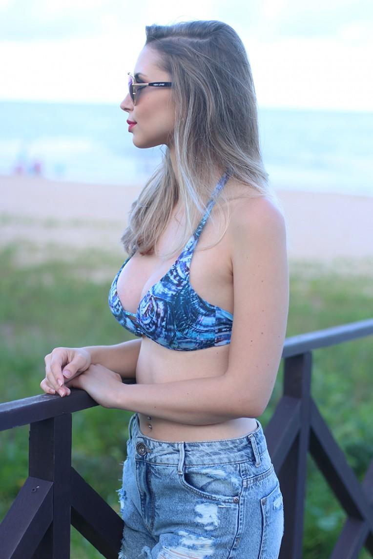 3-look de biquíni praia brava