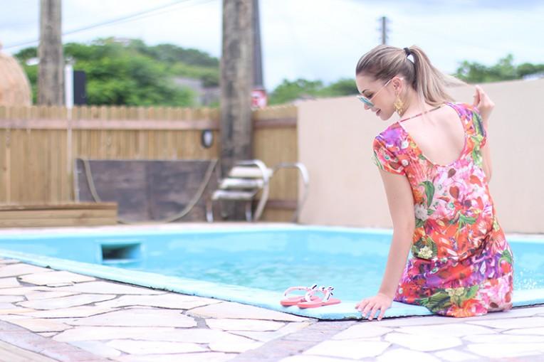 9-vestido colorido para o verão - naguchi jana taffarel
