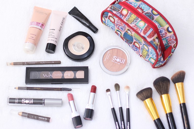 2-kit de maquiagem para iniciantes