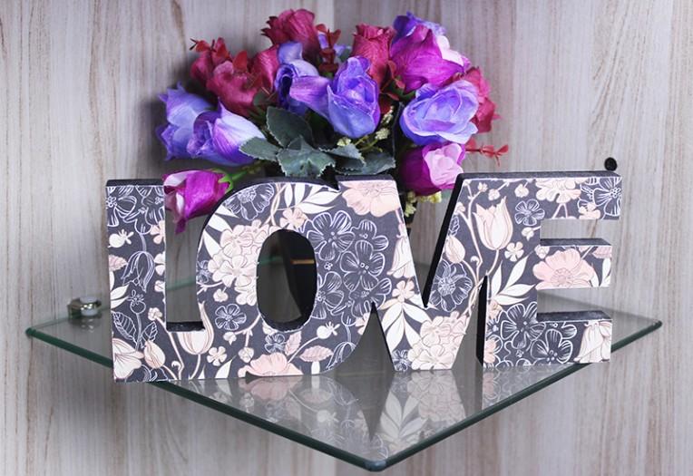 1-love em madeira diy
