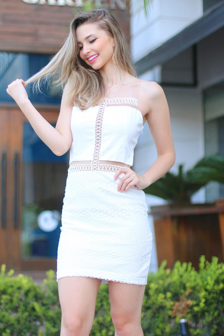 5-vestido branco com transparência