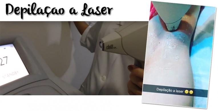 1-depilação a laser