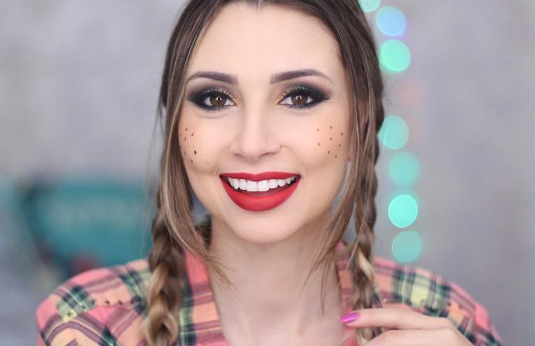3-maquiagem festa junina