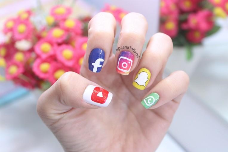 1.1-unhas decoradas de redes sociais